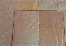 Learn more about our Bronte Walkway and Patio Stone