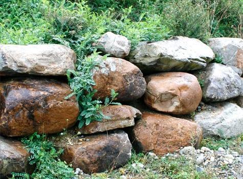 glacier-boulder-wall-stone-picture