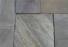 Learn more about our Tennessee Crab Orchard Gray Color Walkway and Patio Stone