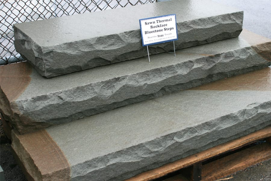 Natural Stone Stair Treads Products