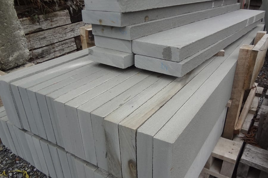 Building sill examples