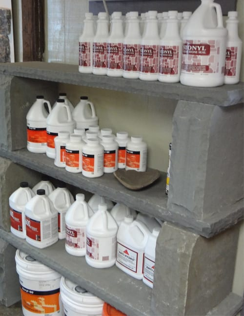 Concrete-Additives-And-Sealers