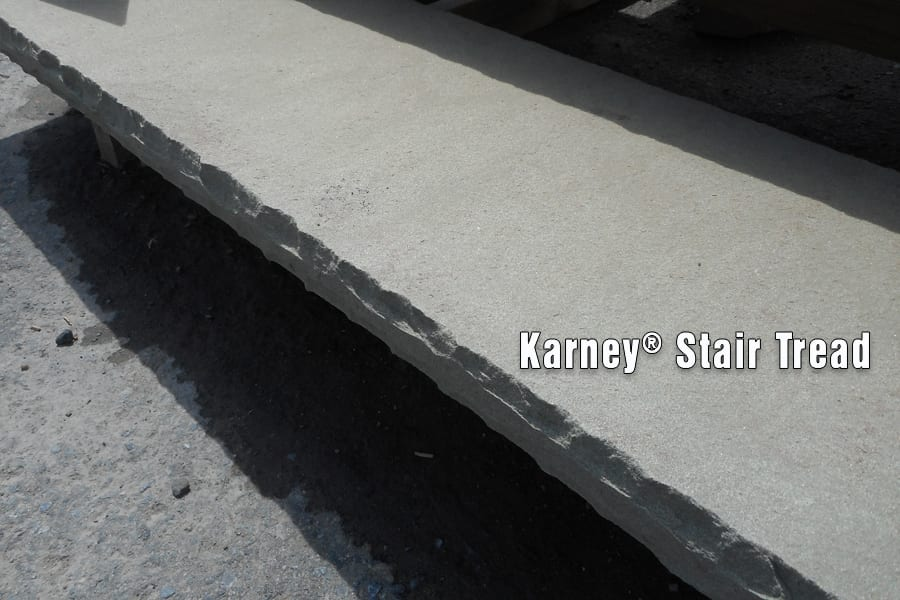 karney-stair-tread-close-up-picture