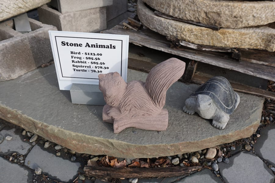stone-animal-garden-accents