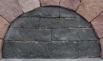 Iron Stone Full Size Veneer