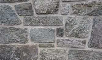 Reclaimed Granite Full Size Veneer