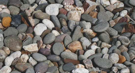 Decorative Gravel Choices At Wicki Stone