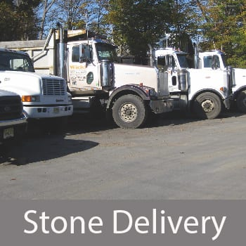 Wicki stone delivers daily throughout New Jersey, New York and Pennsylvania