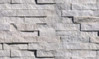 Picture of Artic white thin veneer building stone