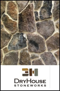 Dryhouse Stoneworks is an Amish stone business in Lancaster County, PA