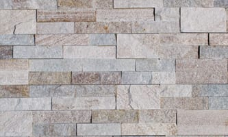Picture of White Chestnut Thin Veneer Building Stone
