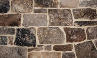 Amish country veneer stone
