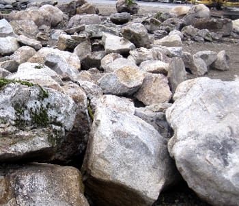 stone boulder choices with pictures in pdf format