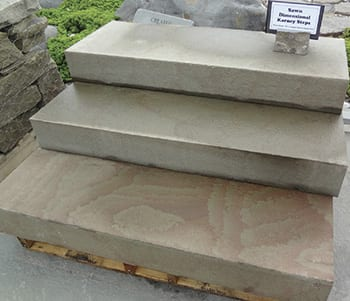 An example of the pictures in our stone step products, pdf