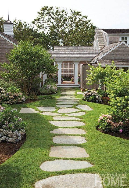 Garden Path Stone example 2