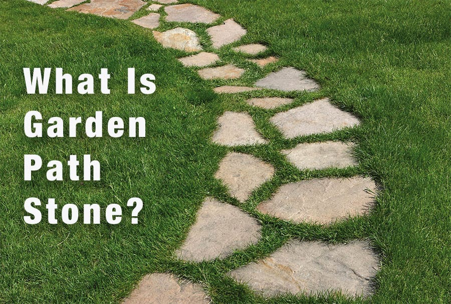 What Is Garden Path Stone picture and question