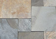 More information about Norwegian Buff - French Pattern walkway and patio stone