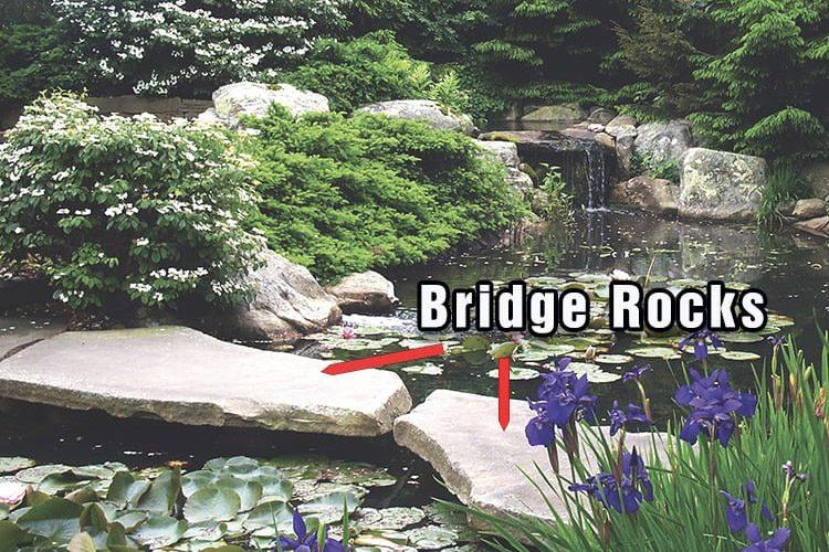 Bridge-Rock-Example